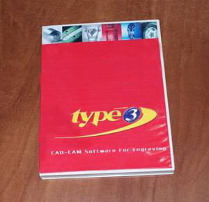 Программа Type3 Edit